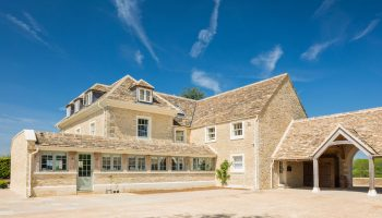 Cotswold House Exterior